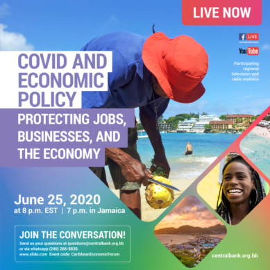 2020 Caribbean Economic Forum