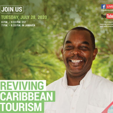 Caribbean Economic Forum – Reviving Caribbean Tourism