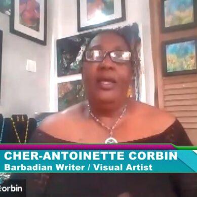 Caribnation TV – Cher-Antoinette