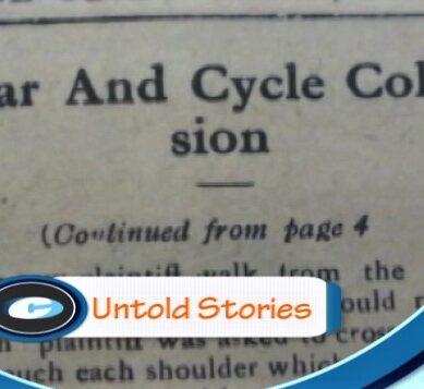 Untold Stories – Automobiles
