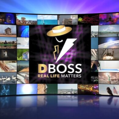 Real Life Matters with DBoss