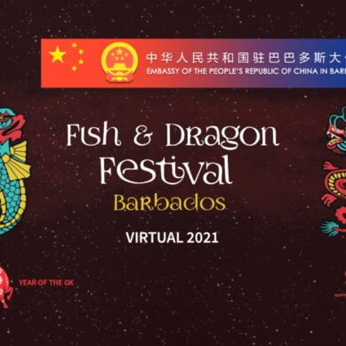 Fish and Dragon Festival (Barbados) 2021