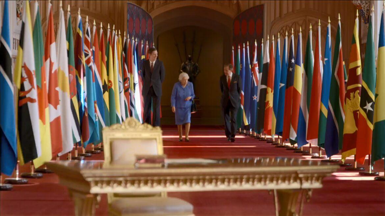 Queen's Commonwealth Speech 2021