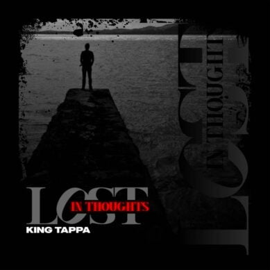 Video Spotlight: King Tappa 'Lost in Thoughts'