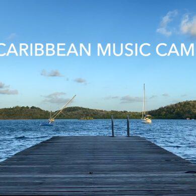 Caribbean Music Camp, a TEECA project