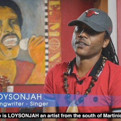 Caribbean Music Camp – Singer Loysonjah